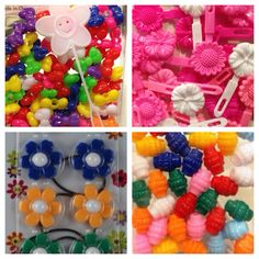 20 all children s hair accessories including hair