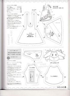 Boneca Imp Articulada Similar Barbie + Kit de roupas e acess