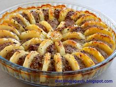 Jednogarnkowe Macaroni And Cheese, Casserole, Cooking Recipes, Ethnic Recipes, Food, Polish Food Recipes, Mac And Cheese, Chef Recipes, Essen