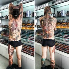 @coveiromaldito pigmentado com @electricink . Trabalho de @jhonink  #tattoo #tattoostuff #tattoosuppliers #beachhouse #tattoogear #inklife #inspiration #tattooer #tattooed #insane #lifestyle #world #Caparicalife #bestoftheday #picoftheday #amazing #allshots
