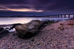 Tay Rail Bridge by Andrew Rollason on 500px