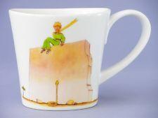 "New Le petit prince Little prince porcelain Mug Cup ""On the Wall"" Koransha Japan"