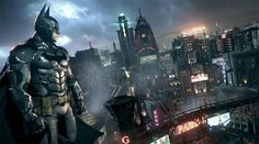 What is Gotham city? Home sweet home Batman!! Find out the evolution of Gotham City as a character Link below http://www.ghotcorner.com/gotham-city/