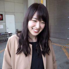 おはようございます☀ 眠い。 #乃木坂46#乃木坂#高山一実#かずみん