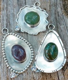 Bezels and Borders - Bead&Button Show