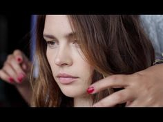 Beachy Beauty Tutorial From Free People - YouTube