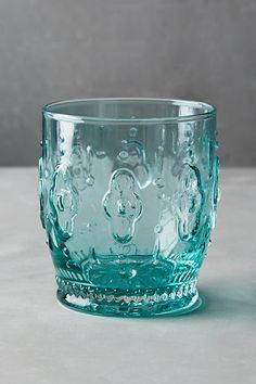 Granada Juice Glass - anthropologie.com