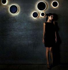 Solar-powered lighting system from Corona by Kohatsu Shane