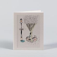 Laura Fanelli - L'albero di Carlo -Sketchbook - 5€