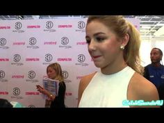 Chloe Lukasiak Teases New Fashion Line & Gushes Over BF Ricky Garcia - YouTube