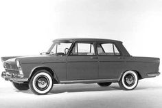 masini si istoria lor: FIAT 1800/2100/2300 Europe Car, Fiat, Cars, History, Vehicles, Car, Historia, Autos, History Books