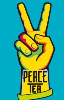 FREE Peace Tea Sticker Pack - http://freebiefresh.com/free-peace-tea-sticker-pack/
