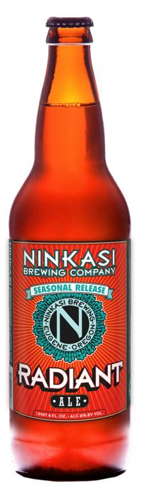 My fav Ninkasi brew!