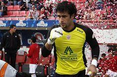 """Pedro """"El Tabla"""" Hernandez"""