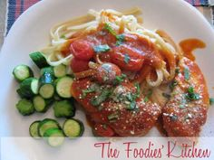 Creole Guatemalan Tomato Sauce Chicken by The Foodies' Kitchen, via Flickr