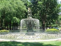 southern charm photo: Old Louisville OldLouisevillefountain. Southern Charm, Kentucky, Fountain, Charmed, Outdoor Decor, Water Fountains