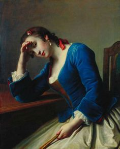Pietro Rotari (1707 – 1762) – Pintor Italiano_7