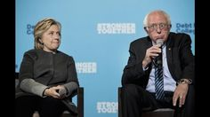 Bernie Plans To Fight Against Hillary's Corporatist Cabinet Picks