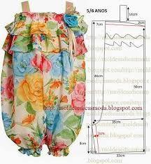 Resultado de imagen para patrones de vestidos d moda