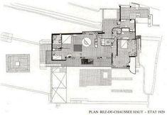 Restoration of Eileen Gray's ground breaking villa E-1027