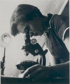 Rosalind Franklin, Descubridora de la estructura del ADN