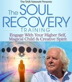 The Soul Recovery Training with Robert Moss: