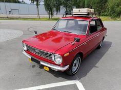 Toyota Corolla, Classic Cars, Feels, Vintage Classic Cars, Classic Trucks