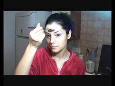 Masca Hidratanta pt Tenul Uscat - YouTube Natural Solutions, Natural Beauty, Youtube, Youtubers, Youtube Movies