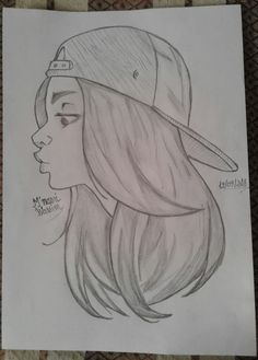 Ideas How To Draw Sketches Portraits For 2019 Disney Drawings Sketches, Girl Drawing Sketches, Art Drawings Sketches Simple, Dark Art Drawings, Girly Drawings, Pencil Art Drawings, Cartoon Drawings, Cartoon Art, Cartoon Characters