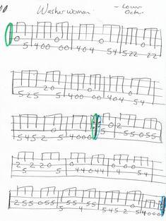 28 Best Mandolin Tabs images in 2019 | Mandolin, Sheet Music, Music