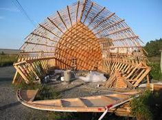 boat structure - Google Search