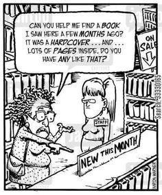 Goodwill Librarian                                                       …
