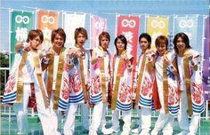 Kanjani8 関ジャニ∞