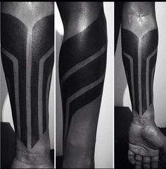 BlackWork Tattoo | 74 фотографии