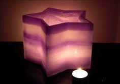 wax lamp-fanal de cera