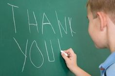 How to Foster Gratitude in Schools