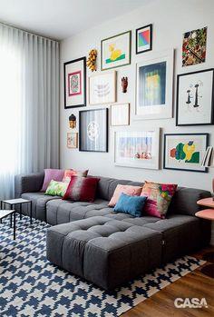 decoração tapete - Pesquisa Google
