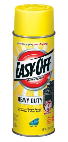 Highlights: Size: 14.5 oz Aerosol Spray-On - Heavy-Duty For cleaning warm or cold ovens, broilers, barbecue grills and stainless steel surfaces Cuts through tough baked-on grease #BakingSodaDryShampoo Baking Soda For Cooking, Baking Soda For Skin, Baking Soda Beauty Uses, Baking Soda Health, Baking Soda On Carpet, Baking Soda Benefits, Baking Soda Uses, Oven Cleaner Spray, Baking Soda Cleaner
