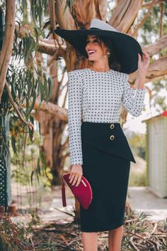 Classy Outfits, Beautiful Outfits, Casual Outfits, Lace Styles For Wedding, Dress Outfits, Fashion Dresses, Races Outfit, Dress Codes, Modern Fashion