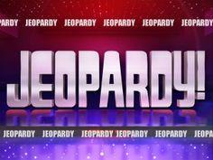Jeopardy Powerpoint Jeu Intro chanson thème