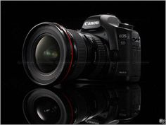 What an awesome camera. This is my workhorse. Pair this camera with the 24-70, and there is nothing in your way! ;) Canon 5D MK2
