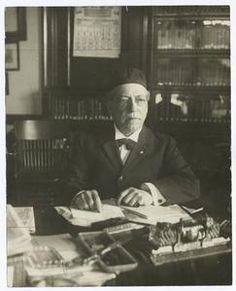 Samuel Gompers, 1850-1924