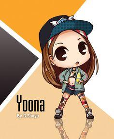 I Got A Boy Chibis - Girls Generation/SNSD Fan Art (33288687) - Fanpop fanclubs