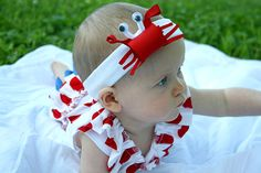 I Like Big Bows: great site for all kinds of bows and headbands