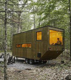 Outdoor Experiences! Getaway Houses