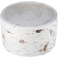 Beau MeroWings Birch Coffee Table ($480) ❤ Liked On Polyvore Featuring Home,  Furniture,