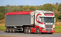 Flickriver: Most interesting photos from Cumbrian Trucks pool