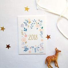 Cartes de voeux 2018 bonne année 2018 2018 voeux 2018 carte