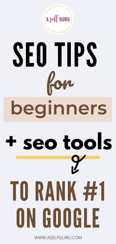 This is the ultimate Beginner's guide to understanding SEO basics, types of SEO, mastering SEO, best SEO tools to use including free SEO resources for you. Email Marketing Services, Seo Marketing, Affiliate Marketing, Digital Marketing, Seo Basics, Seo Tutorial, What Is Seo, Seo Guide, Seo For Beginners