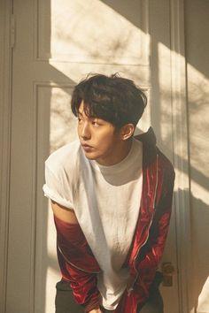 Nam Joo Hyuk Smile, Kim Joo Hyuk, Nam Joo Hyuk Cute, Jong Hyuk, Nam Joo Hyuk Wallpaper, Ahn Hyo Seop, Park Seo Joon, Cute Asian Guys, Weightlifting Fairy Kim Bok Joo